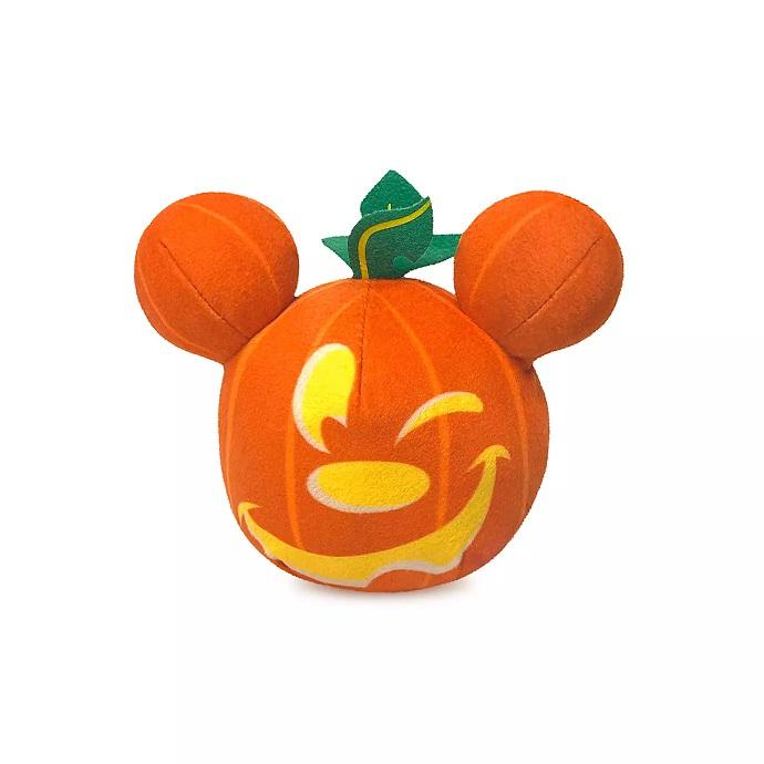 Disney Minnie Mouse Halloween Ghosts Pumpkins Spiders Sweatshirt